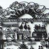 Carl Fogarty Papercut