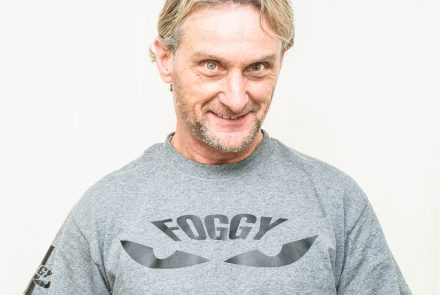 Foggy T-shirts – Men